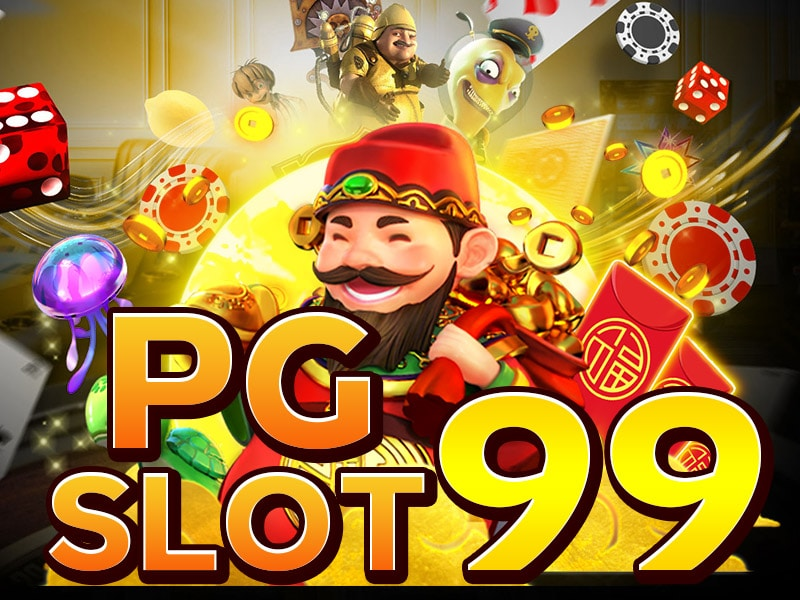 Read more about the article pgslot99